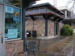 RiverPlace Restroom