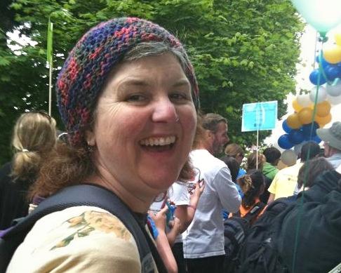 Meet Susan Mund, PHLUSH Volunteer