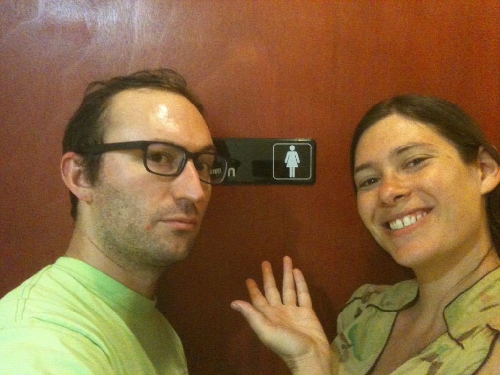 Behind Closed Doors: Mapping Public Restroom Access