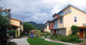 Ashland Co-Housing