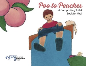 Poo to Peaches – Educating the Next Generation of Composting Toilet Users
