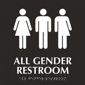 Social inclusion, toilet rights, and legal protection for transgender Americans