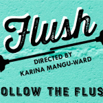 Follow the Flush in this ground breaking documentary.