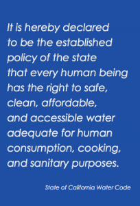 Do Americans enjoy the Human Right to Water and Sanitation?